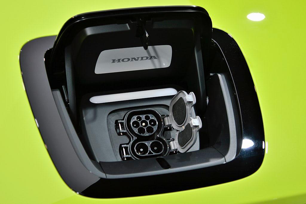 Honda e elektromos töltő, töltőkábel