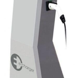 luminancity töltőállomás 2 db type 2 csatlakozó aljzat, hiteles fogyasztásmérés, smart funkciók
