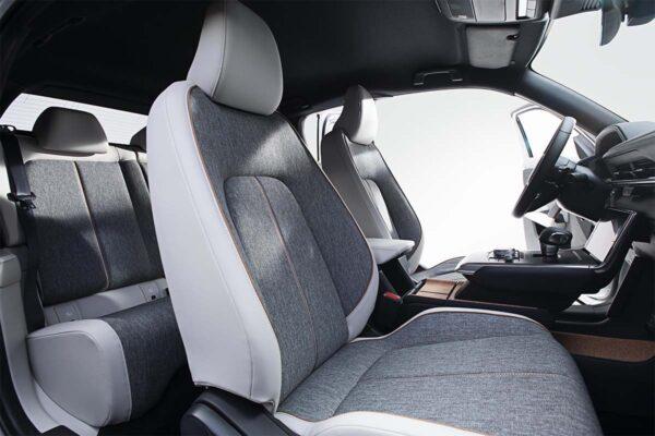 Mazda mx30 töltés, elektromos autó töltőkábel, leírás, belső méret
