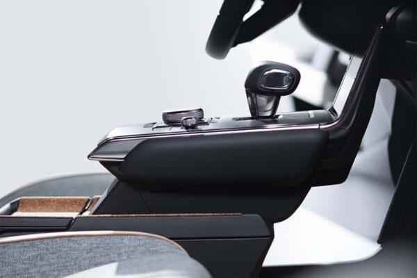 Mazda mx30 töltés, elektromos autó töltőkábel, leírás, irányváltó