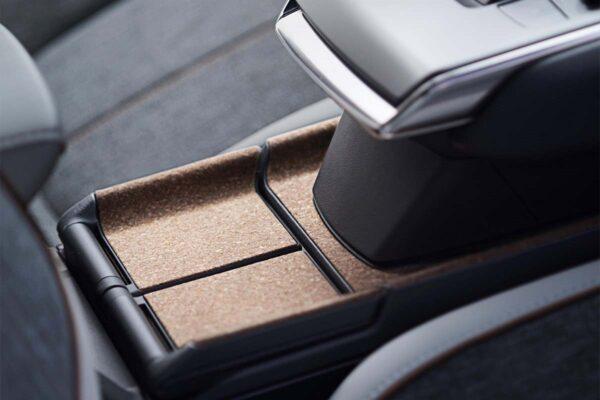 Mazda mx30 töltés, elektromos autó töltőkábel, leírás, könyöklő