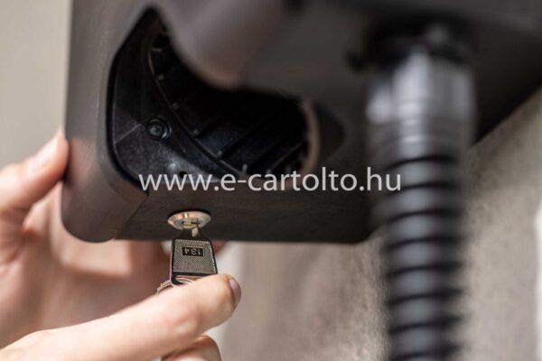 webasto pure fali töltő otthon type 2 ecartolto-kulcsos indítás